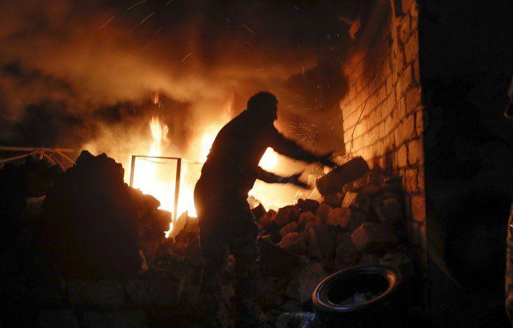 Combates en Nagorno-Karabaj siguen pese a mediación de EEUU