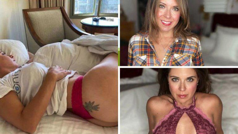 Madre de 44 años dice que expulsaron a sus hijos de un colegio católico porque ella vende fotos eróticas en OnlyFans