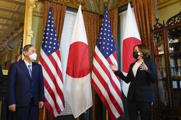 Japón pide a Ffizer suministros adicionales de vacunas