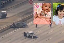 lo que se sabe de la muerte de dos ninas de origen cubano en un accidente en houston