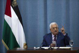 Despiden a funcionario que criticó al gobierno palestino
