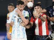 infantino descarta cambios en eliminatorias sudamericanas