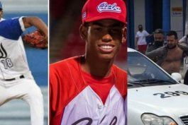varios deportistas presos en cuba por participar en protestas