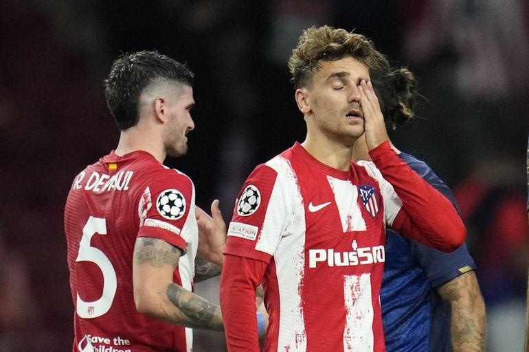 Clubes españoles retoman la Liga tras nefasta semana europea