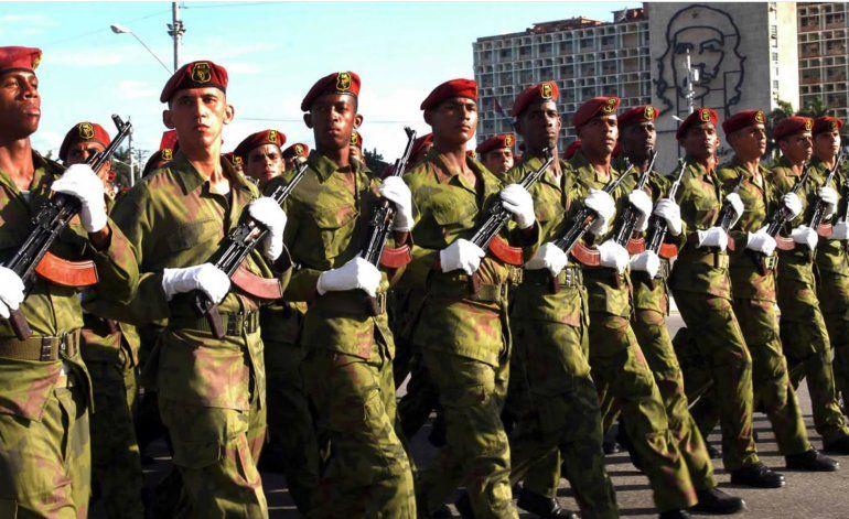 Empresarios de Miami anuncian que edificarán casas en Cuba para militares que apoyen el fin de la dictadura