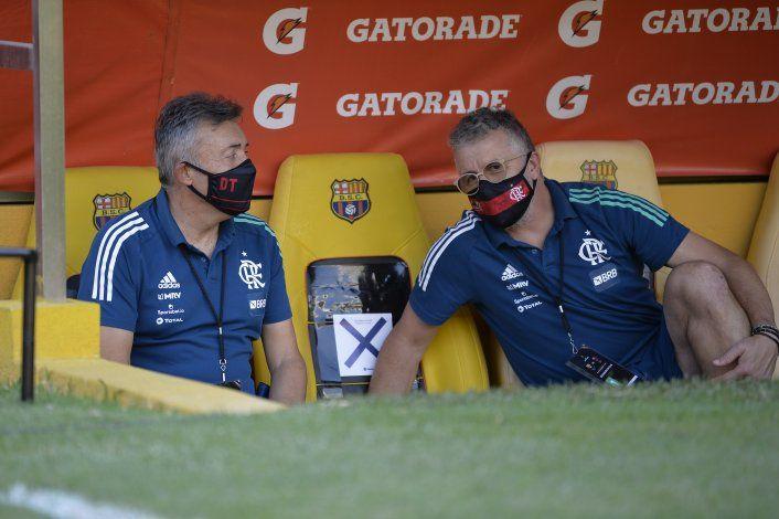 Juez suspende partido en Brasil, por riesgo de contagio