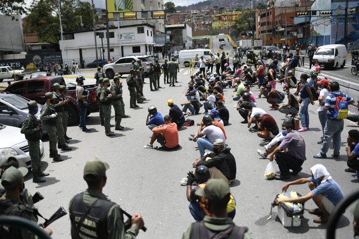 Venezuela: Sigue proceso electoral en medio del COVID-19