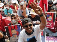 tailandia acusa de sedicion a mas activistas