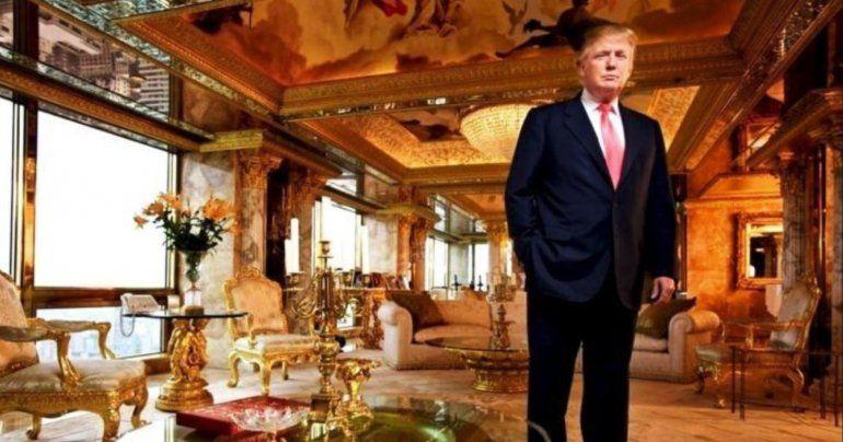 La Organización Trump demanda a la ciudad de Nueva York por rescisión indebida de contratos