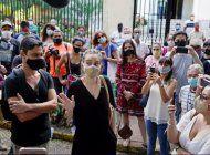 los cubanos han perdido el miedo: registran 159 protestas en febrero