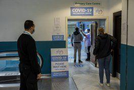 gibraltar, en vanguardia en vacunas, inicia su reapertura