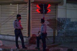 otra jornada desfavorable en cuba con 5 muertos y 923 nuevos casos de covid-19