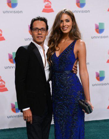 Marc Anthony pagará $10,000 mensuales a Shannon de Lima