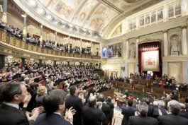 senado espanol vuelve a apanar a la dictadura cubana