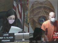 en corte acusado de vandalizar escuela en hialeah