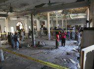 aumenta extremismo religioso en pakistan, advierte experto