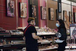 estudio: 50% de cosmeticos en eeuu tienen sustancias toxicas
