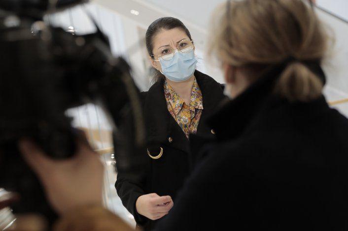 Demanda en Francia por muerte de ancianos por coronavirus