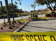 tiroteo en un home depot de hialeah gardens deja un hombre muerto y dos heridos
