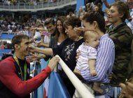 phelps se une a la cobertura olimpica de nbc