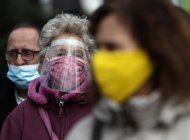 piden a serbia endurecer restricciones contra el coronavirus