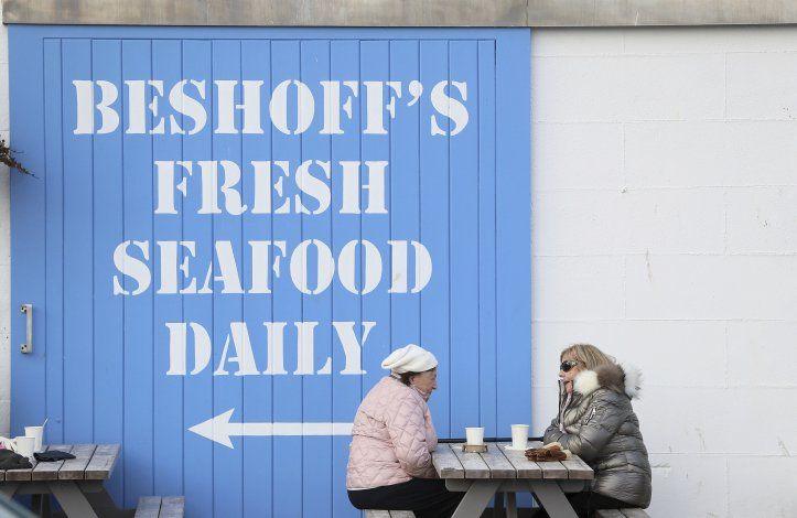 Comunidades pesqueras británicas sufren burocracia Brexit