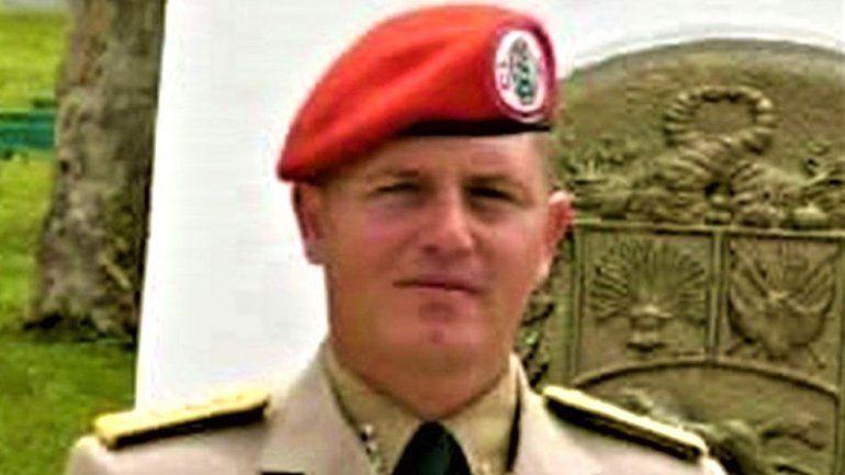 Boris Milan Rudman Jiménez, el delator de Medina y los otros comandantes