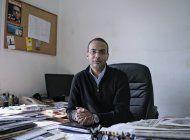 autoridades egipcias liberan a activistas y a periodista