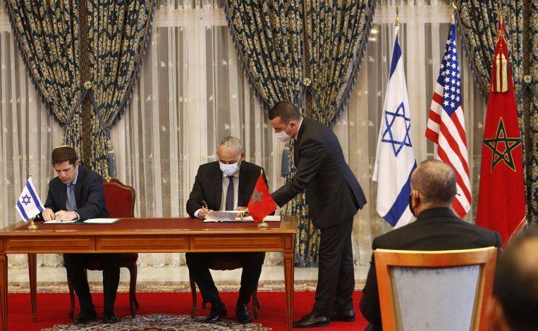 Aerolíneas israelíes inician primeros vuelos a Marruecos