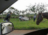 muere cubano de 29 anos en un accidente de transito en alamar