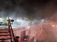 incendio deja a 25 familias sin hogar en north miami beach