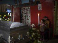 los homicidios en mexico no bajaron a pesar de la pandemia