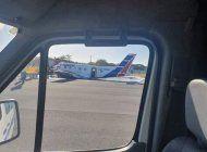 accidente de aterrizaje en el aeropuerto internacional jose marti de la habana no deja lesionados