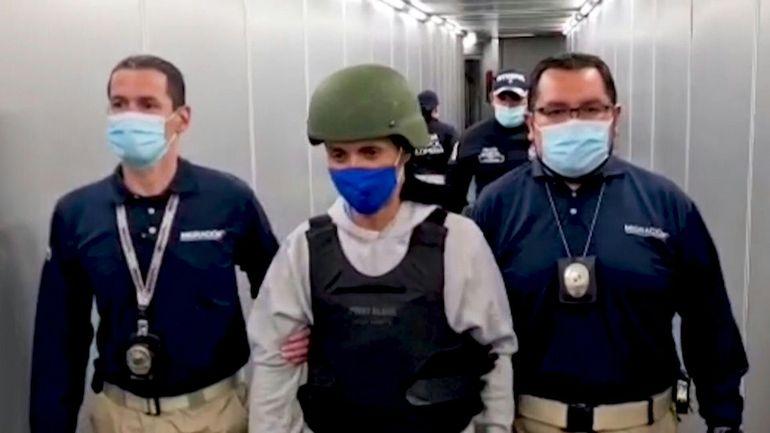 Colombia.- La Justicia colombiana manda a la cárcel al exguerrillero El Zarco extraditado desde España