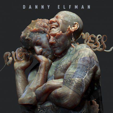 """Danny Elfman usa """"veneno"""" para nuevo álbum"""