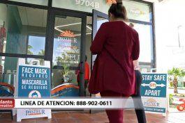 los centros medicos wellmax y pasteur estan ofreciendo vacunas contra el coronavirus