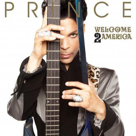 """Reseña: """"Welcome 2 America"""" de Prince es deslumbrante"""