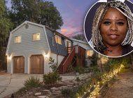 lider marxista de black live matter compra una casa de $ 1.4 millones en un lujoso barrio de los angeles