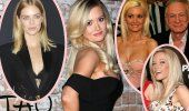 Una ex conejita Playboy destapó los secretos más oscuros de la mansión: orgías con Hugh Hefner, drogas y abusos