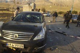 periodico irani pide atacar la ciudad israeli de haifa