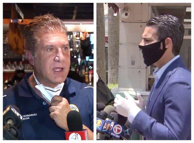 Miami-Dade registra 1.987 nuevos casos de Coronavirus, 929 menos que ayer