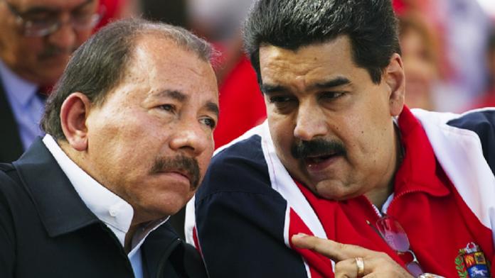 Nicolás Maduro y Daniel Ortega entre los dirigentes mundiales depredadores de la prensa