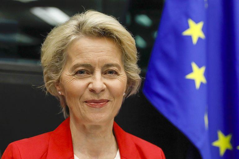 UE promete 200 millones de vacunas más para COVID a África