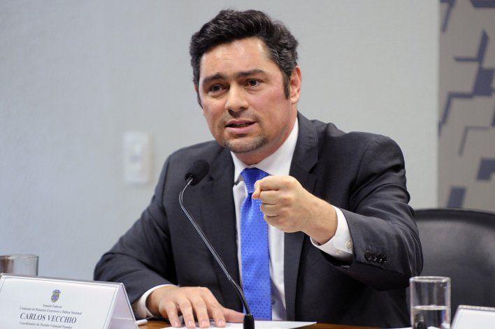 Vecchio ante otro CNE írrito: No hay ningún cambio; Maduro controla el Poder Electoral