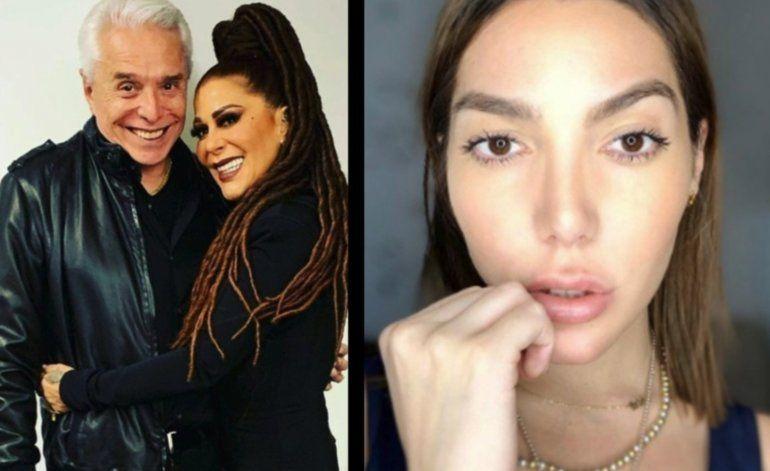 Frida Sofía iniciará acciones legales tras denunciar abusos