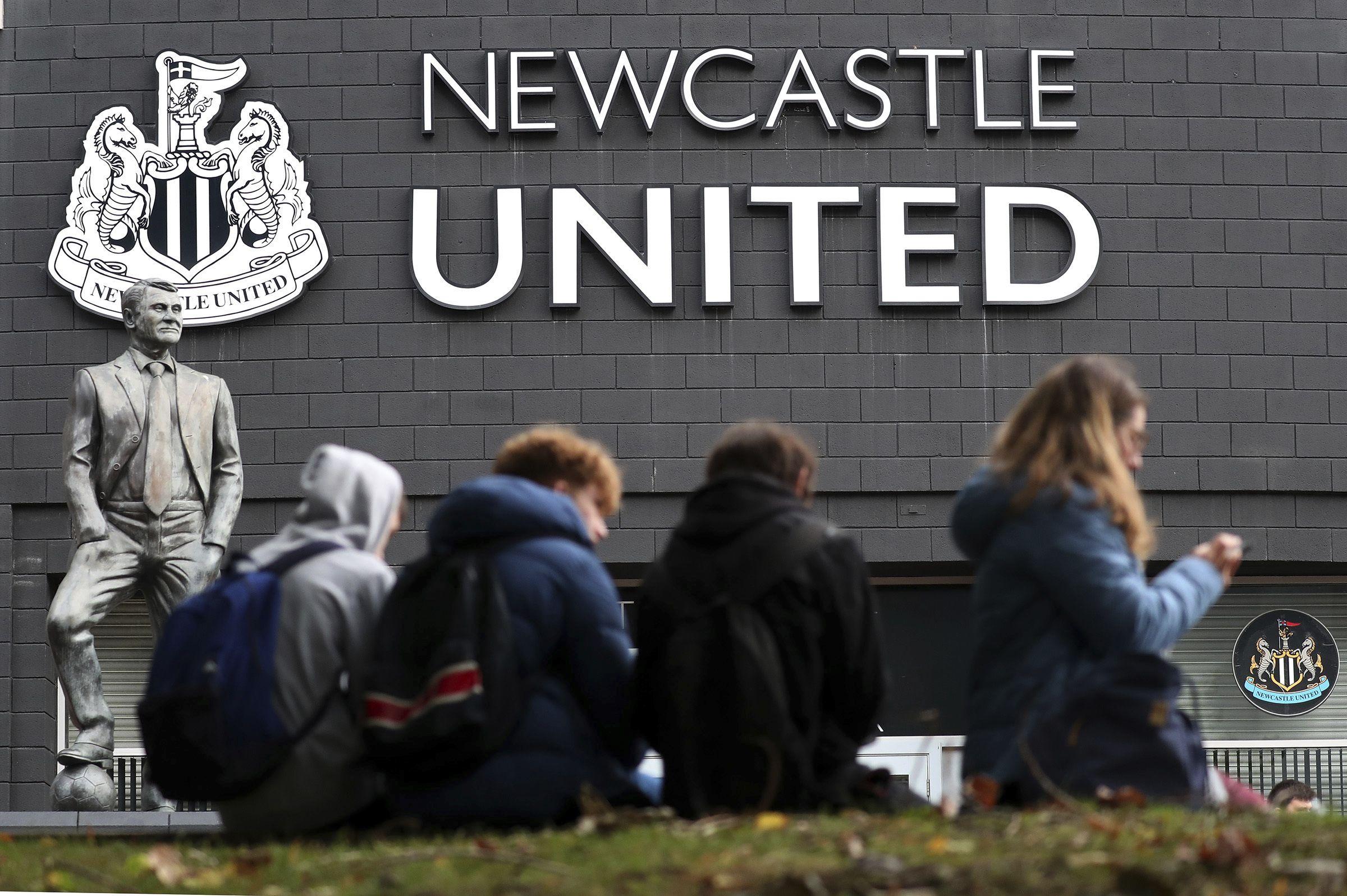 Fondo soberano saudí compra al Newcastle