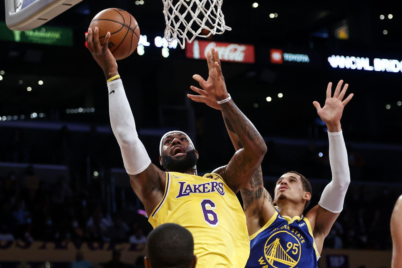 Oeste: Lakers, el equipo a vencer