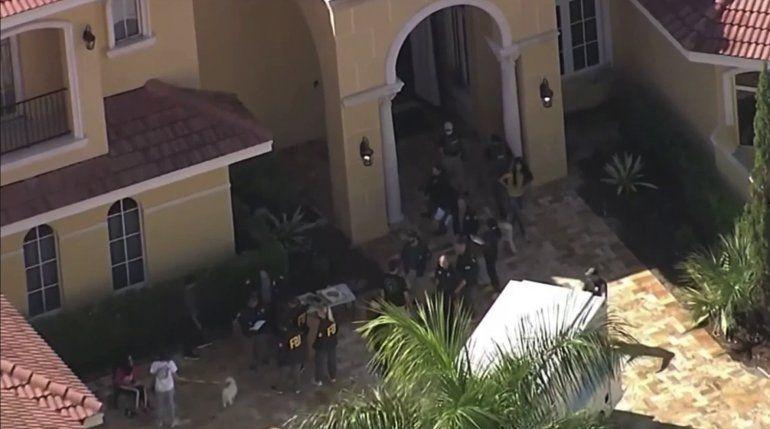 FBI allanó casa en Weston por conexión con el magnicidio del presidente de  Haití