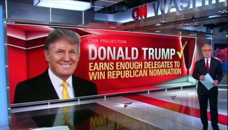 Trump gana en las encuestas de Florida a pesar de que los demócratas lideran la votación anticipada