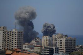 la poblacion palestina se repite cada vez mas: ¿a donde ir?
